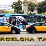 Proyt 2: 2ª Licencia de Taxi en Barcelona