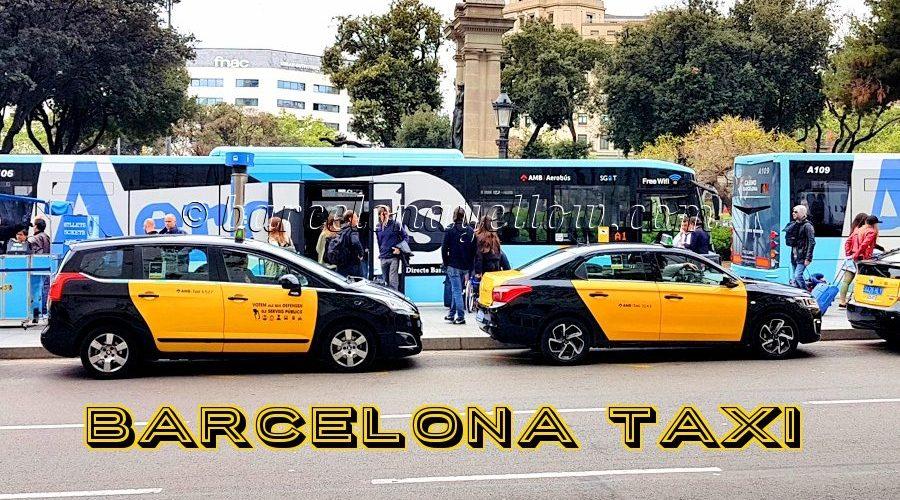 taxi-barcelona-black-yellow