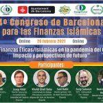 4º Congreso de Barcelona para las Finanzas Islámicas